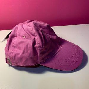 Lavender Baseball Cap